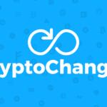 Cryptochanger App Banner